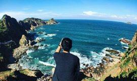 Top 10 địa điểm check in độc, đẹp, lạ khi du lịch Bình Định
