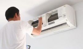 Top 10 công ty vệ sinh máy lạnh tại nhà TPHCM