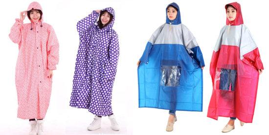 Top 10 công ty bán áo mưa bộ, áo mưa cánh dơi tại TPHCM