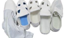 Giày phòng sạch là gì ? Giày phòng sạch chống được tĩnh điện không ?