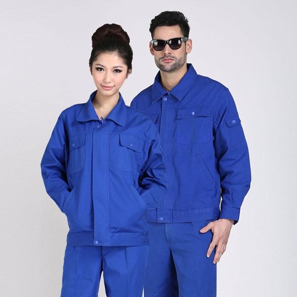 Quần áo bảo hộ lao động 4