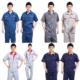 Top 10 cửa hàng bán quần áo bảo hộ lao động tại TP.HCM giá sỉ từ 55k