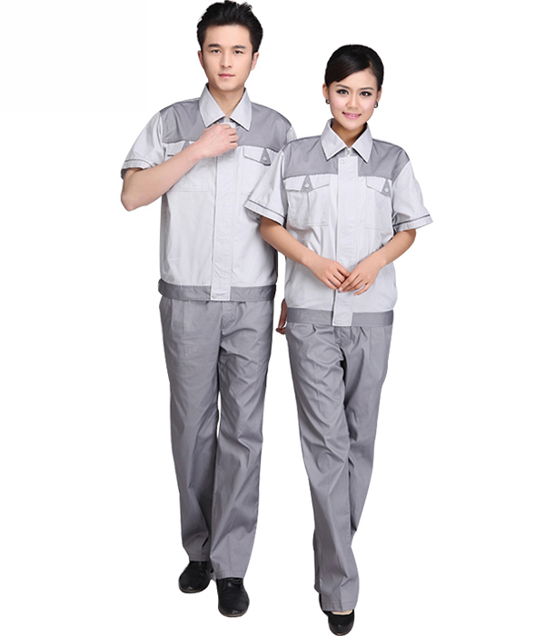 Quần áo bảo hộ lao động 6