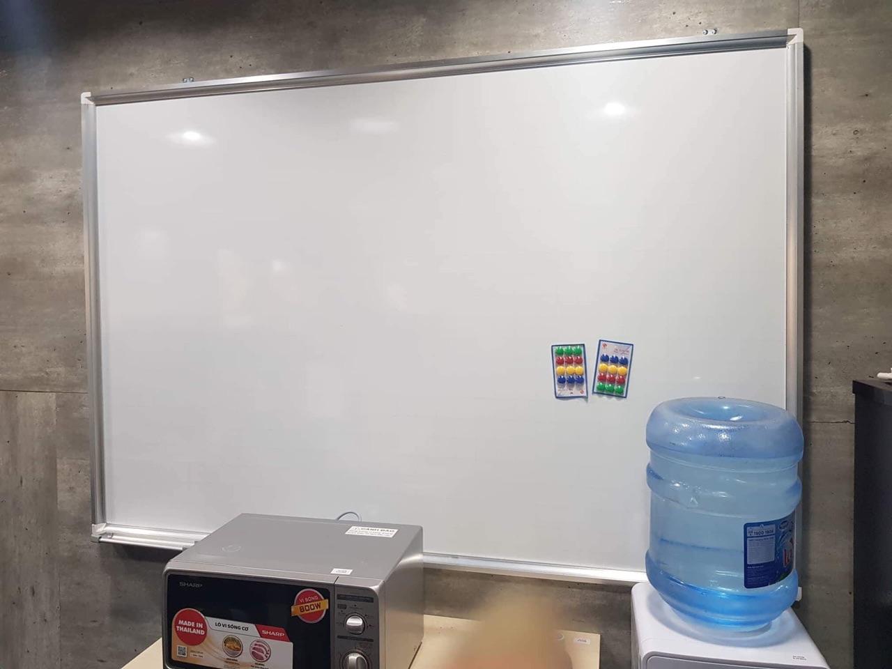 bảng viết bút lông là gì