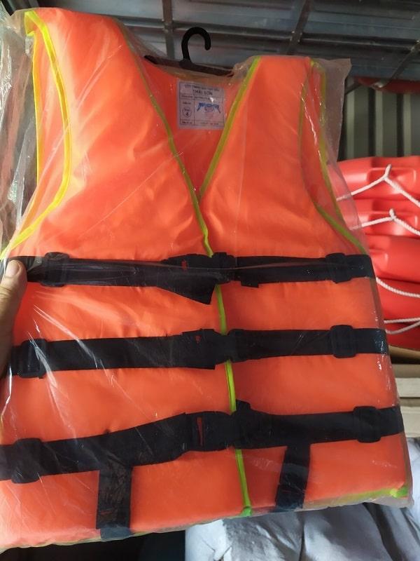 áo phao bơi trẻ em