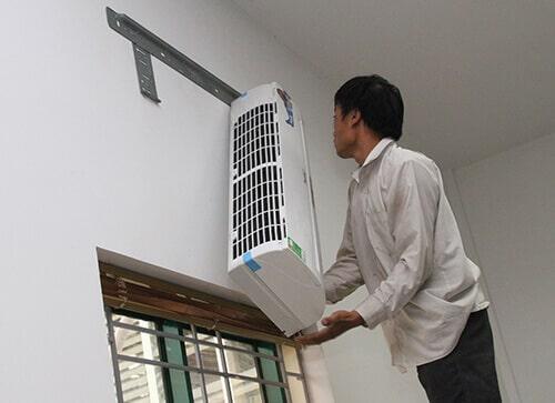 công ty sửa máy lạnh giá rẻ tại Quy Nhơn, Bình Định