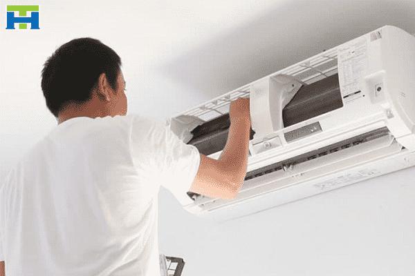 Trung tâm sửa máy lạnh quận 2 tại nhà