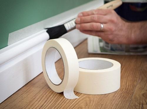 Băng keo giấy dùng để làm gì