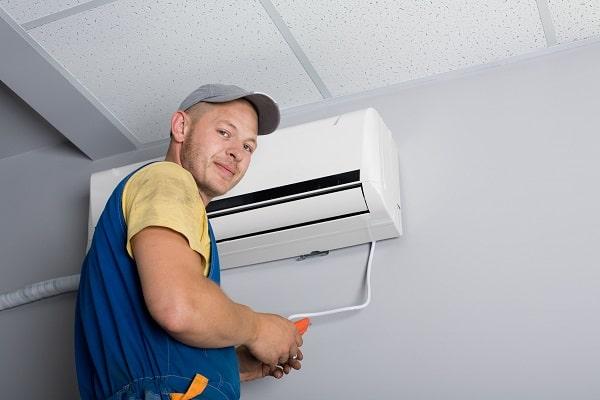 Địa chỉ sửa chữa máy lạnh uy tín quận 3