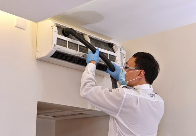 Top 5 địa chỉ sửa máy lạnh quận 7 tại nhà, uy tín TPHCM 2
