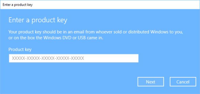 xin key win 10 bản quyền