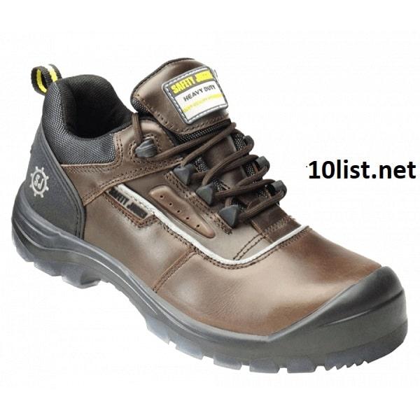 Giày bảo hộ cao cấp Jogger Pluto S3