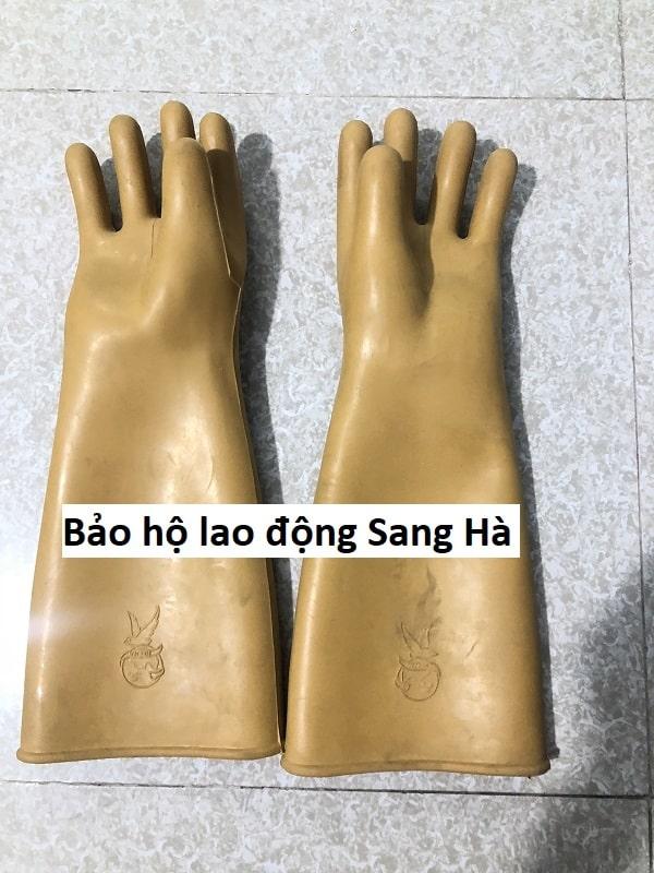 găng tay cách điện vicadi cao thế