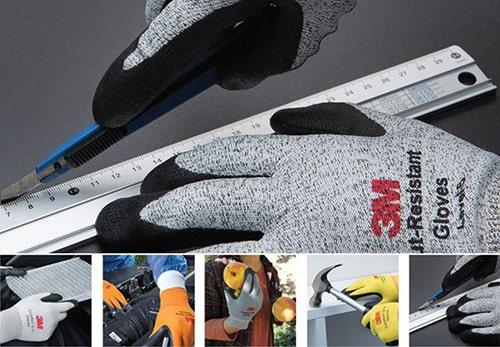 găng tay chống cắt 3m giá rẻ