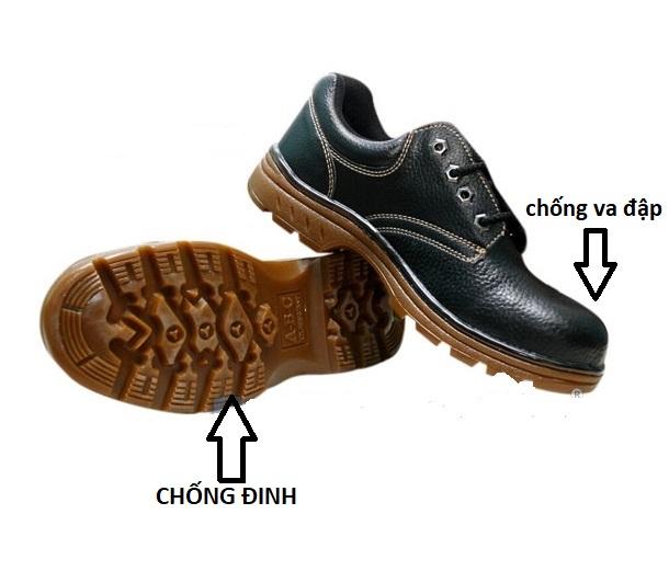 giày bảo hộ abc 1
