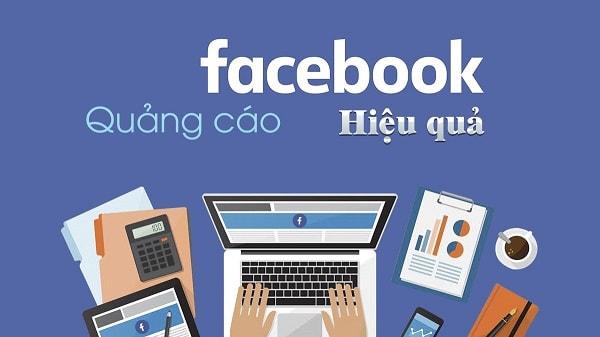 dịch vụ quảng cáo facebook 1
