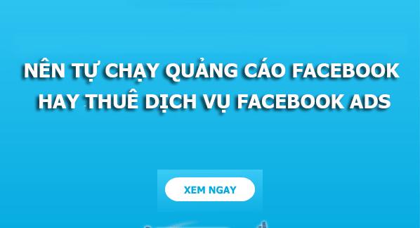 dịch vụ quảng cáo facebook 2