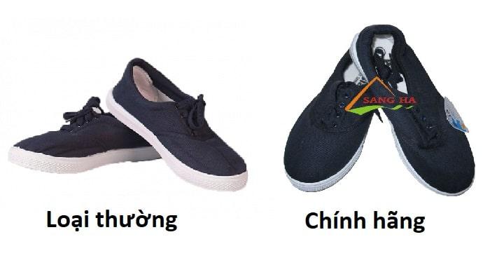 giày bảo hộ lao động 2
