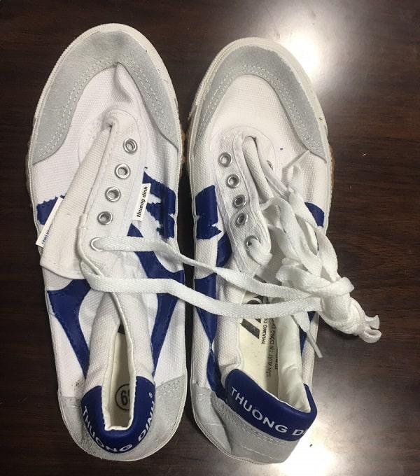 giày bảo hộ lao động 7