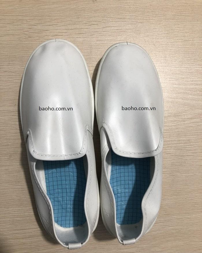 Giày Linkworld chống tĩnh điện liền mặt
