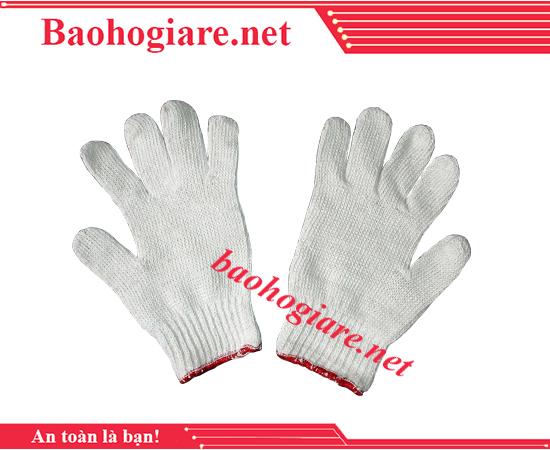 Top 5 xưởng sản xuất găng tay len bảo hộ giá sỉ, Uy tín 1