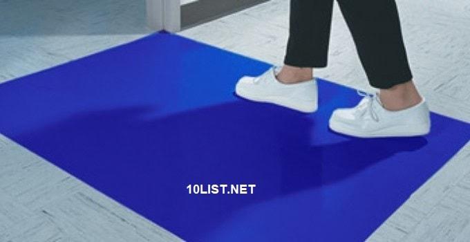 Top 4 công ty bán thảm dính bụi phòng sạch uy tín TPHCM 1