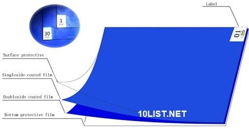 Top 4 công ty bán thảm dính bụi phòng sạch uy tín TPHCM 3