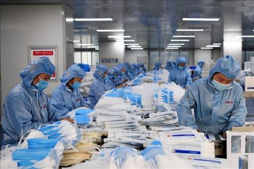 Top 5 địa chỉ bán khẩu trang y tế giá sỉ tại TPHCM, Bình Dương 4