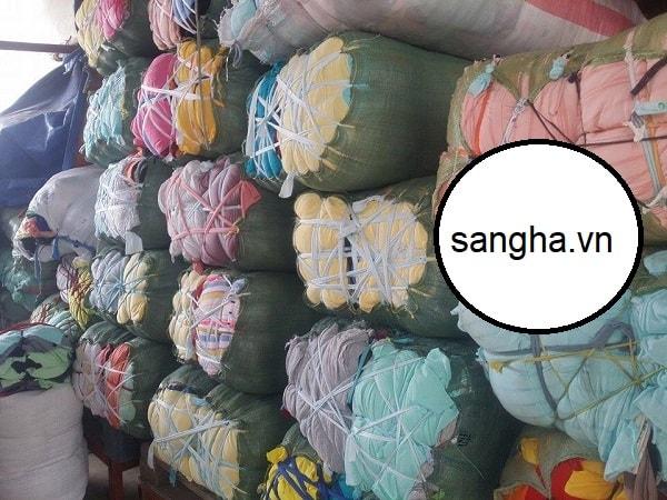 Top 5 xưởng bán vải lau, ghẻ lau công nghiệp giá rẻ tại TPHCM 3