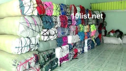 Top 5 xưởng bán vải lau, ghẻ lau công nghiệp giá rẻ tại TPHCM 4
