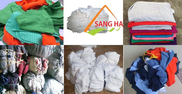 Top 5 xưởng bán vải lau, ghẻ lau công nghiệp giá rẻ tại TPHCM