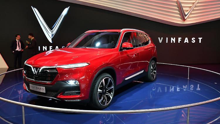 Top 5 đại lý bán xe ô tô Vinfast uy tín tại Quảng Ninh 1