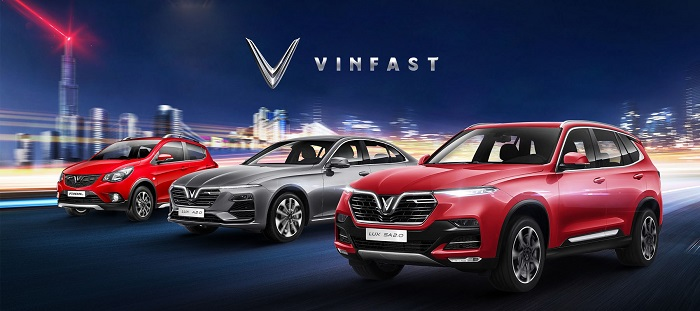 Top 5 đại lý bán xe ô tô Vinfast uy tín tại Quảng Ninh 2