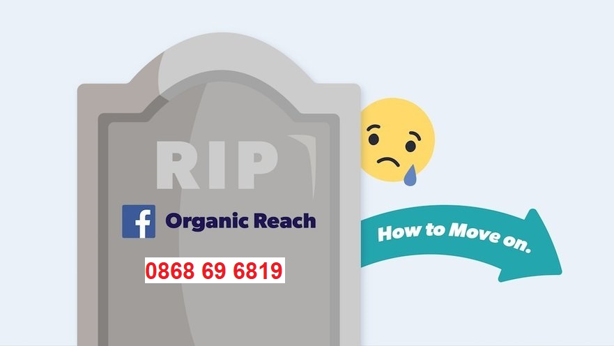 Top 10 dịch vụ xóa tài khoản Facebook uy tín, Rip facebook