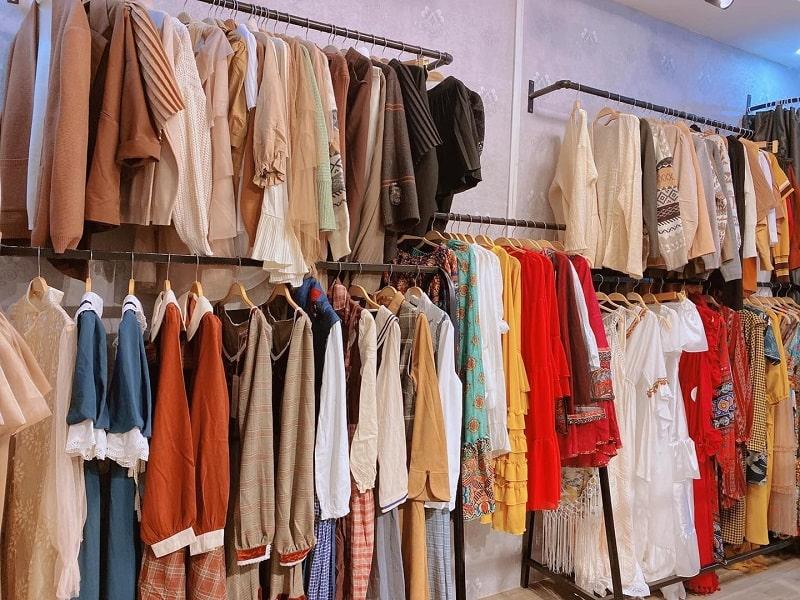 Top 5 Shop thuê đồ chụp hình sống ảo đẹp ở đà lạt - Hơn 2000 mẫu 1
