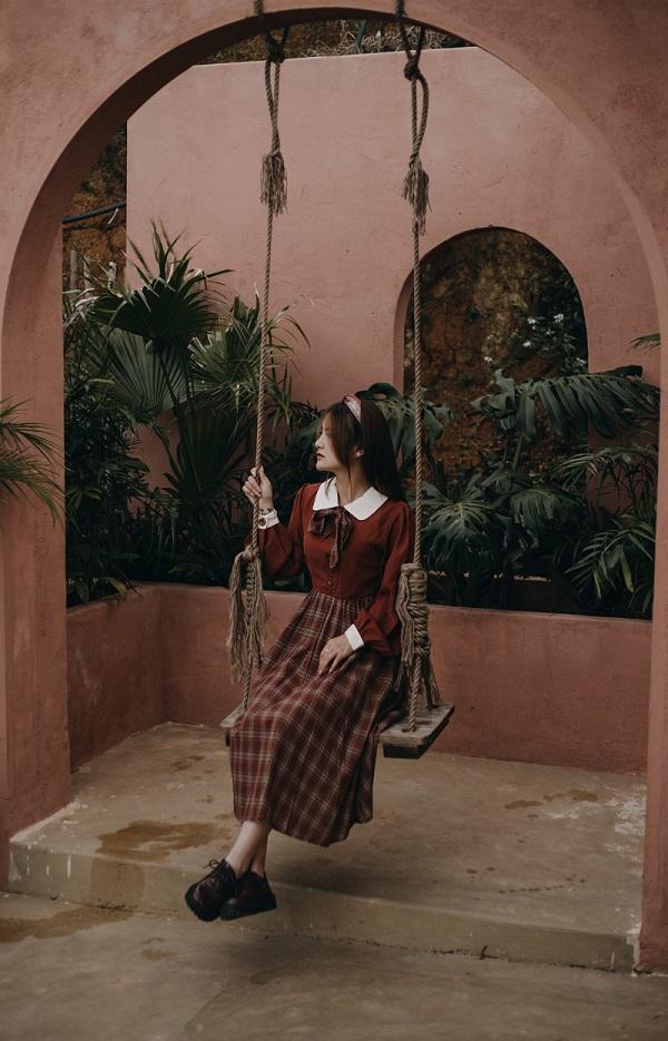 Top 5 Shop thuê đồ chụp hình sống ảo đẹp ở đà lạt - Hơn 2000 mẫu
