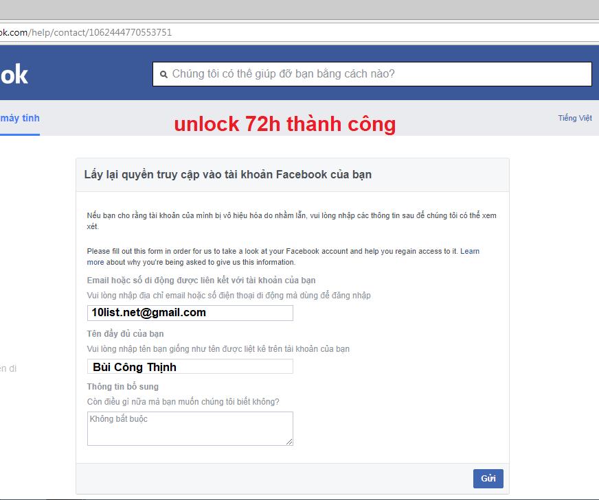 Link 751 - Unlock all checkpoint về trong ngày thành công 100%