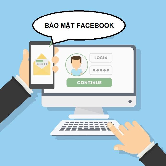 Top 10 dịch vụ bảo mật facebook chống hack uy tín nhất 2020 5