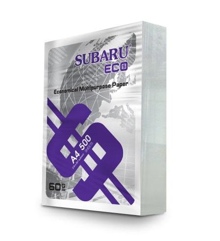 Top 5 đại lý bán giấy in Subaru A4 62,68,70 Gam giá sỉ 5