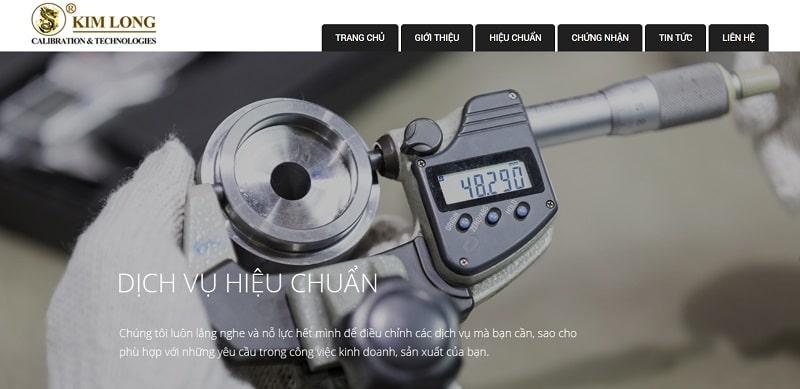 Top 10 công ty hiệu chuẩn thiết bị uy tín nhất TPHCM 1